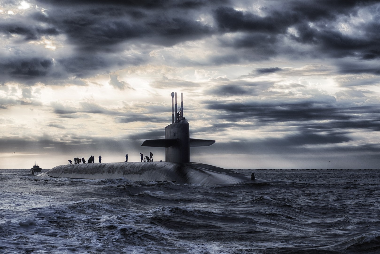 submarine-168884